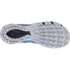 Merrell Agility Peak Flex 2 E-Mesh Running Shoes Men blue